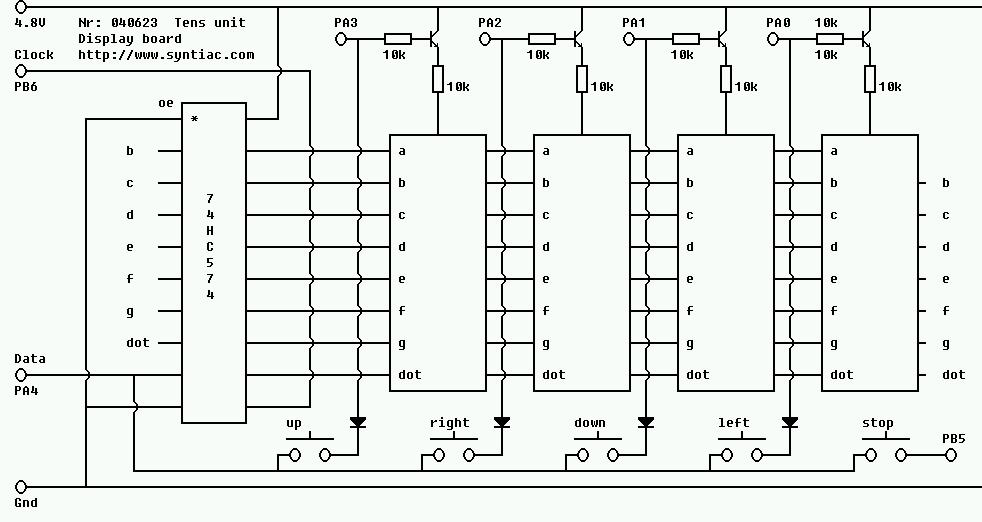 Wondrous Syntiac Pages Digitial Tens Unit Wiring Digital Resources Funapmognl